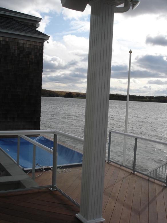 deck pool
