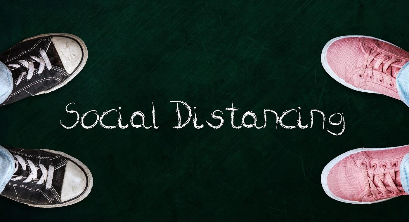 Social distrancing