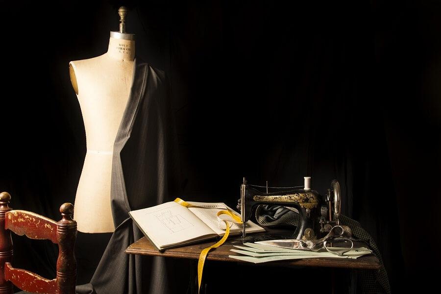 Sewing materials