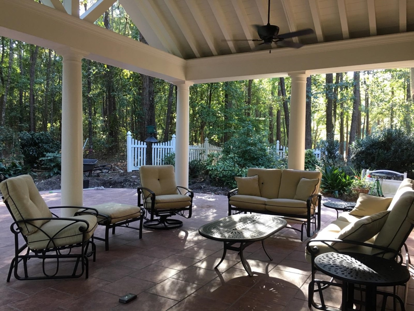 Answers to Your Top Porch Questions.