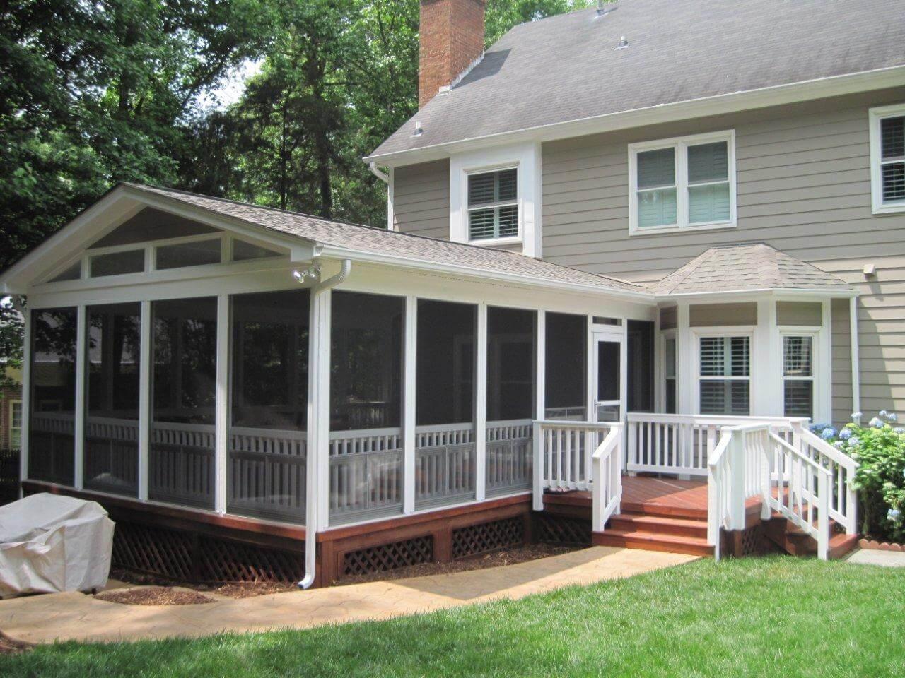 Matthews porch Eze-Breeze windows