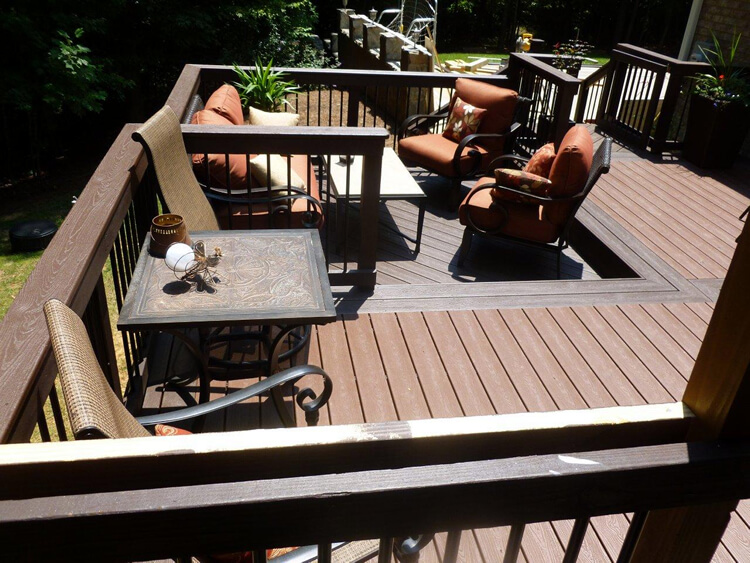 Trex Charlotte Trex Transcends Deck With Steel Sub Structure 1)