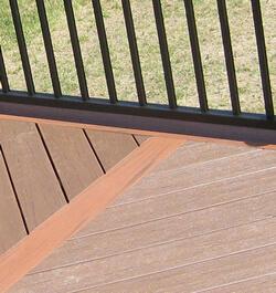 Deck design pattern