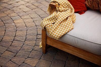 patio floor