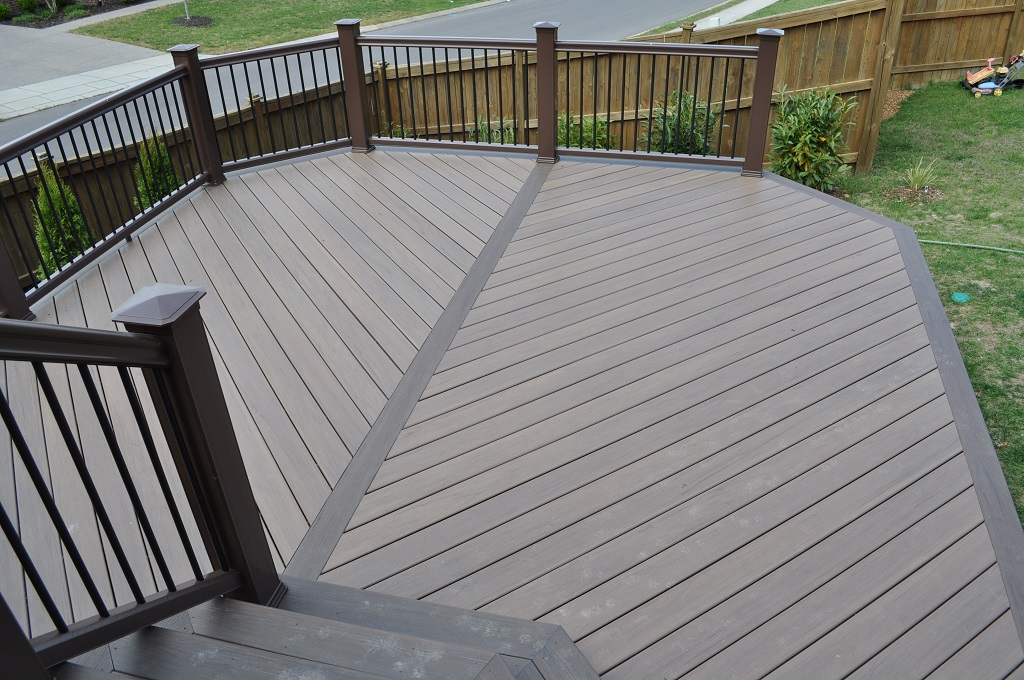 composite deck nashville