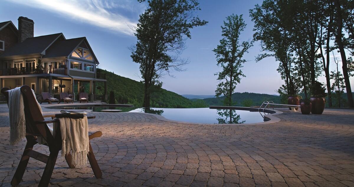 Stunning-patio-project