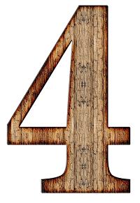 Four (4)