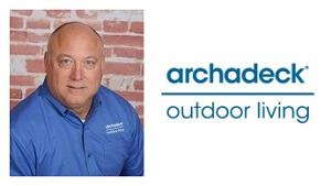 David Herbert, Owner, Archadeck of Southwest Houston