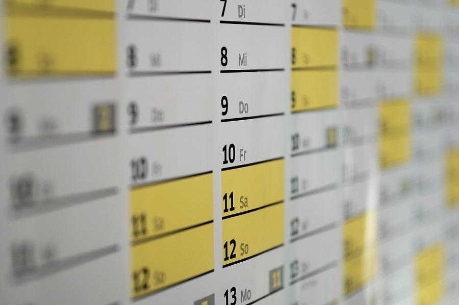 Archadeck scheduler