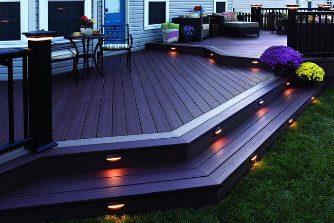 Colorado Springs Composite Deck Builder